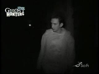 Ghost Hunters Halloween Live 2007 Part 11