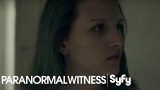 PARANORMAL WITNESS (Clips) | 'Icy Cold Water' | Syfy