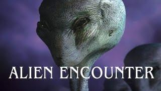 Alien Encounter - UFOs and Alien Abduction - FREE MOVIE