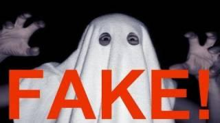Ghost Hunters Is Fake!