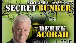 Scotlands Secret Bunker 07.03.2015 Part 1 of 4