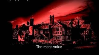 WORSLEY PARANORMAL GROUP EVP SPIRIT SCARY SOUND WORSLEY OLD HALL