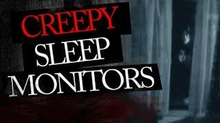 3 Scary Things Picked Up By Sleep Monitors