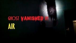 Real ghost captured on camera | Real life paranormal activity in my apartment