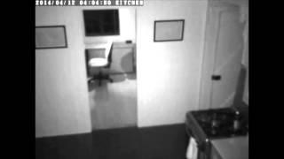 Poltergeist Activity Caught on Camera-12APR2014-NQGHOSTHUNTER