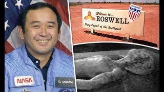 Did Ellison Onizuka Really See Footage Of Dead Aliens?