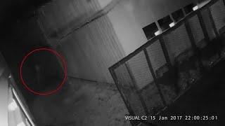 Real Ghost Caught on Camera From Mysterious Place !! Scary Videos