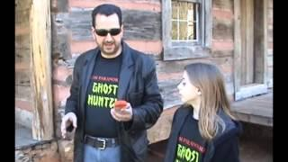 First Contact - Gallo Family Ghost Hunters - Episode 2