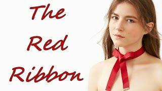 The Red Ribbon... | Urban Legend! | Scary Story! | Creepypasta Style! | Friday 13th Special