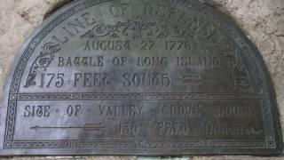 Paranormal Investigation at Revolutionary War Battle Line Prospect Park