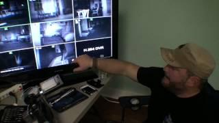 The Duff Green Mansion Paranormal Investigation episode 1