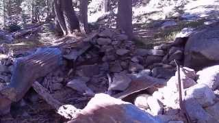 "Round Top Peak Expedition - Part 7 ""Cabin Number Four"""