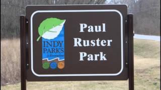 Paul Ruster Park - Night time EVP Sessions