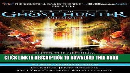 [PDF] Jarrem Lee - Ghost Hunter, Volume 4 - Enter the Nephilim, The Tower on Beltane Hill, Scarlet