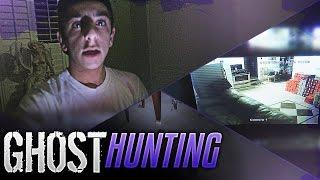 FaZe Rug: The Ghost Hunting Trailer by Sirens!