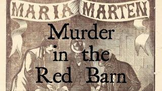 MURDER IN THE RED BARN (THEME MUSIC)