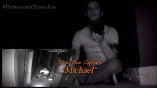 Paranormal Travelers Season One - Episode Three - Part Two