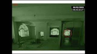 Real Ghost Sighting | Scary Videos | Ghost Caught On Camera From Abandoned House