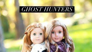 Ghost Hunters~ AGSM [Part 1]