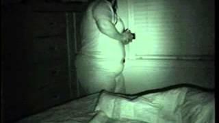 Foot Grabber ~ Halton Paranormal PT1