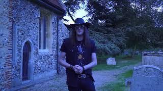 Little Cornard Churchyard Part 2 Trailer Shadow Paranormal