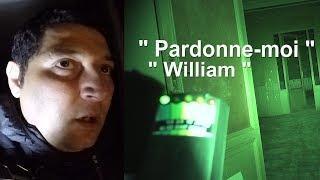 L'ESPRIT D'UNE MAMAN DEMANDE PARDON A SON FILS - ENQUÊTE PARANORMALE (Chasseur de Fantômes)