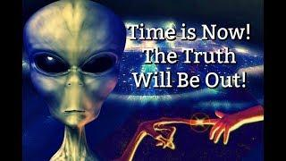 Breaking News | The time is NOW: Truth Will Come Out