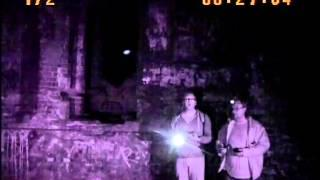 ghost hunt racton ruins 14/9/14