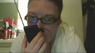 Nicole's Haunted Vlogs part2 October 17, 2013 6:11 PM