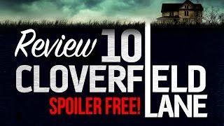 10 Cloverfield Lane Horror Review