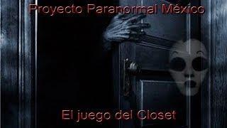 El Juego del Closet