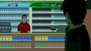 Night Shift Stories Animated