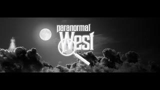 Paranormal West - California Theater Ghost Footage