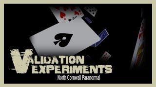 Live Paranormal Experiment - Part 1