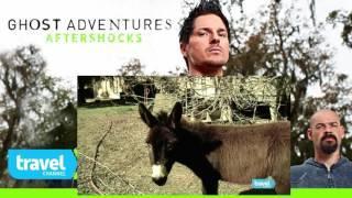 Ghost Adventures Aftershocks   Episode 6   S01E06