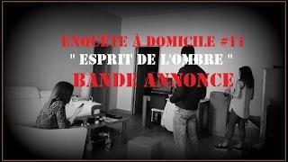 """"""" L'esprit de l'ombre """" ( BANDE ANNONCE )"""