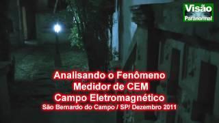 Caça Fantasmas Senzala Delegacia de Policia Laguna SC parte 2.wmv
