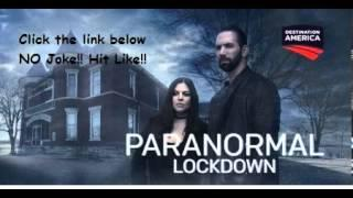 Paranormal Lockdown NEW S01E04