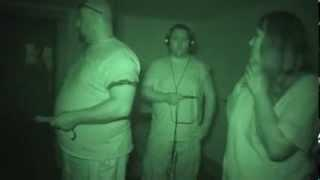 Ghost Detectives S2EP3 The Sweatland Home