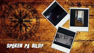 Spöken på bild | Del 3
