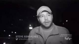Ghost Hunters S9 E12   Something in the Water  Full  2015