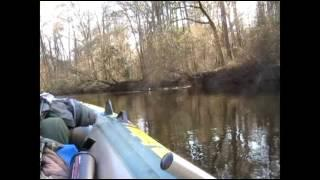 4 Day Black River Trip Part 18 The Final