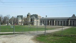 Mansfield (Ohio State) Reformatory Ghost Hunt
