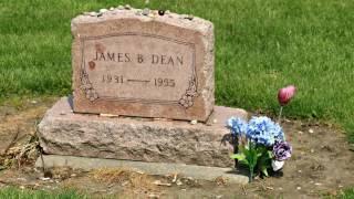 James Dean - Grave site EVP Session