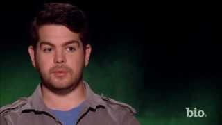 Celebrity Ghost Stories - Jack Osbourne - Unexplained Phenomena