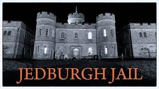 Jedburgh Jail (A paranormal Investigation)