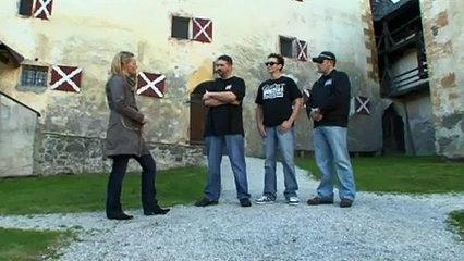 Ghost Hunters International [VO] - S02E04 - Witches Castle -