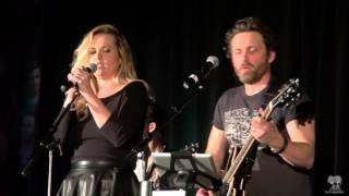 Briana Buckmaster with Louden Swain - Stop Draggin' My Heart Around (HoustonCon/HousCon 2016)