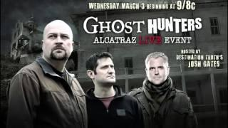 Ghost Hunters International S01E03