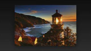 Best Scary Videos   Most Haunted Light Houses In The World   Real Paranormal Scary